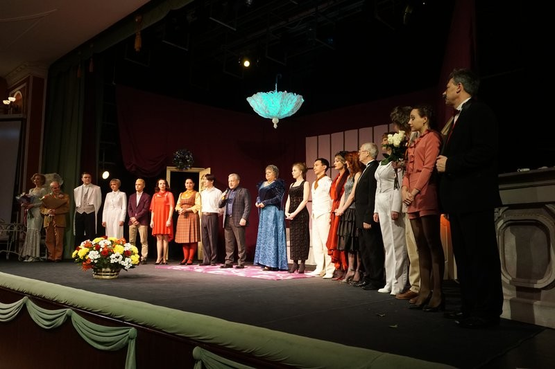 Андрей Чернышёв: Проект «Культура малой Родины» доказал свою эффективность