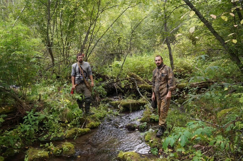 В Братском районе археологи впервые начали изучать затопленные деревни