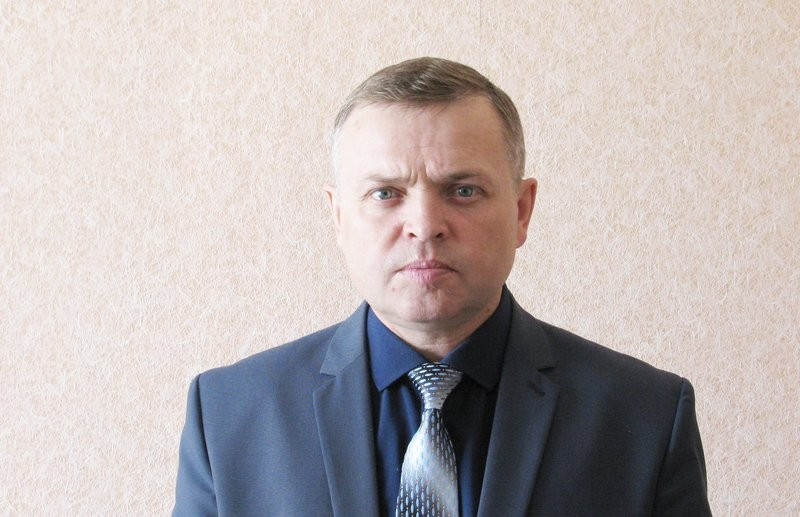 Андрею Чернышёву – доверяем!