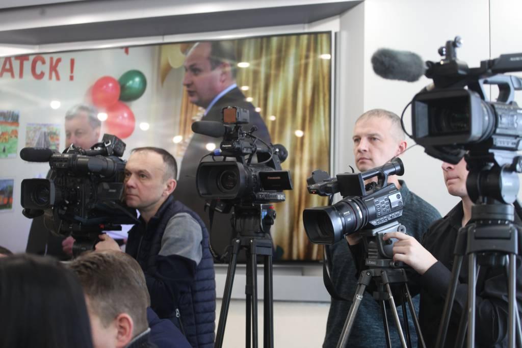 «Парламентский экватор» Андрея Чернышёва