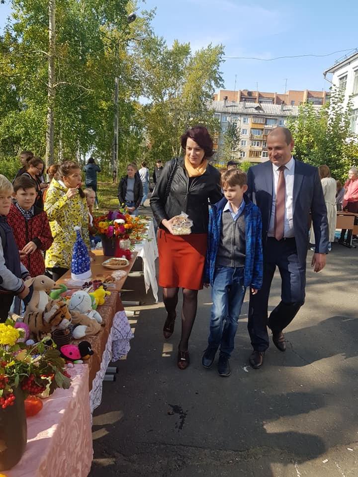 """Александр Дубровин: """"Я ответственен перед своими избирателями"""""""