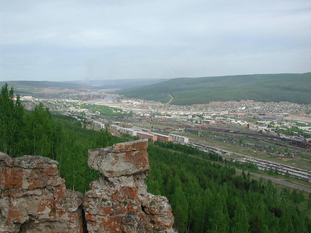 Усть-Кут: в приоритете – городское благоустройство