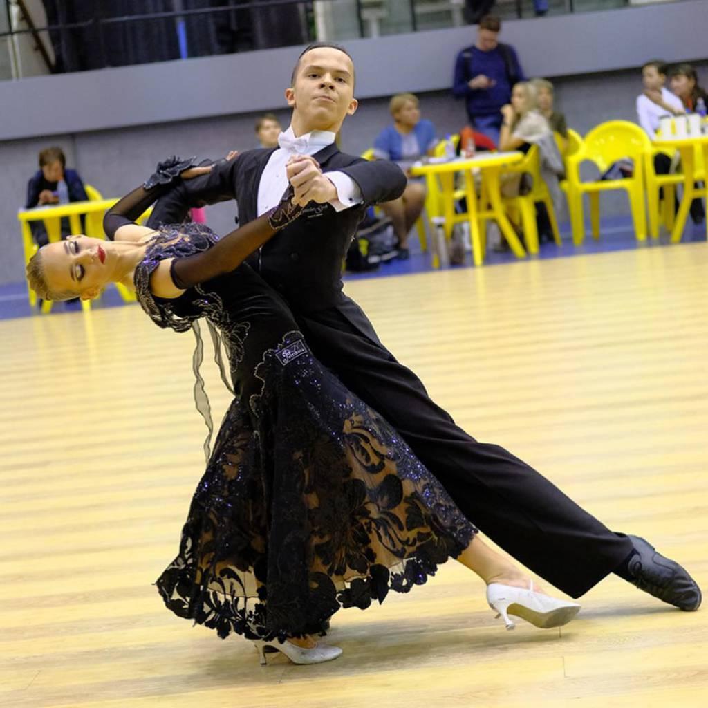Юные братчане завоевали золото на чемпионате Сибирского федерального округа по бальным танцам (видео)