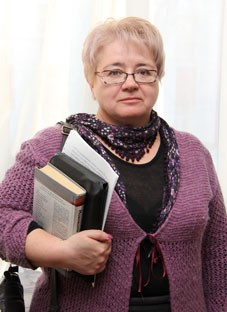 """""""Солнечные блики"""" Усть-Илимска"""