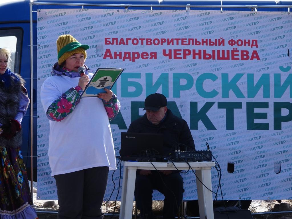 Фонд Андрея Чернышева поддержал проведение первенства Братского района по спортивной рыбалке (фото, видео)