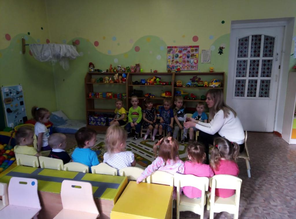 В Усть-Куте родители становятся воспитателями...на пару часов (фото)