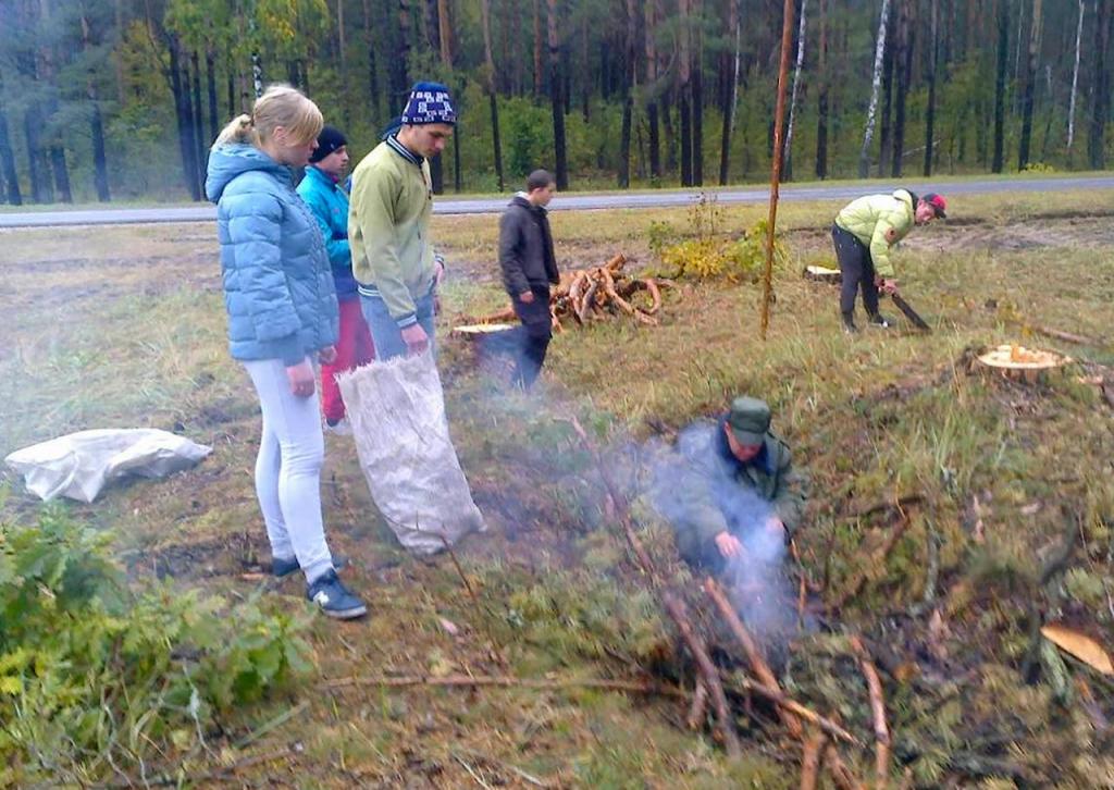 Хочу работать! Старшеклассники Усть-Илимска каждый год выбирают себе работу по душе