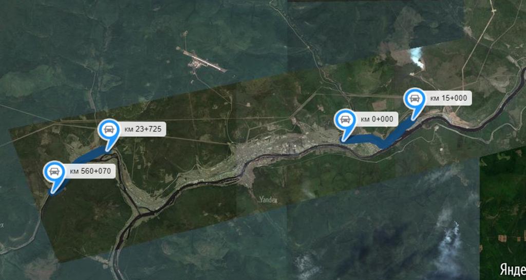 Единый транспортный коридор. Два участка автодороги в Усть-Куте получили федеральный статус