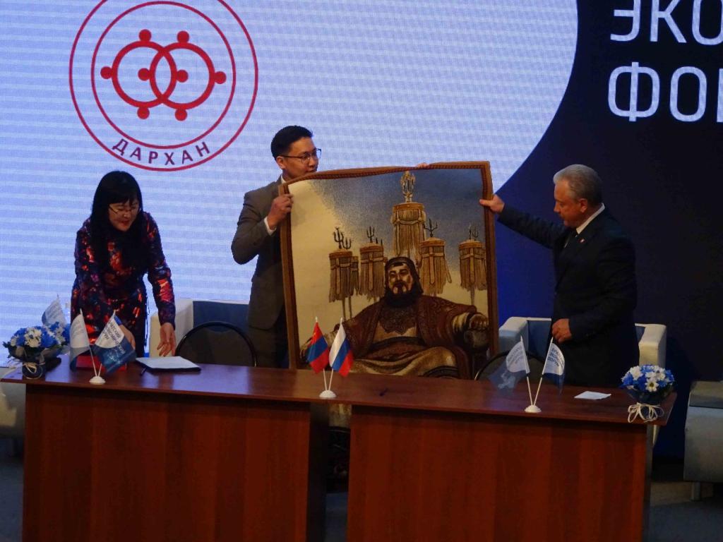 В Братске открылся IV экономический форум. Итоги дня (фото)