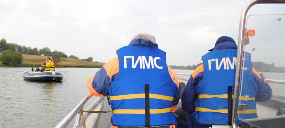 На воде неспокойно. Несчастный случай произошел в Усть-Илимском районе