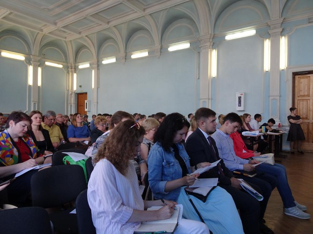 Специалисты Благотворительного Фонда Андрея Чернышева принимают участие в работе Байкальского гражданского форума