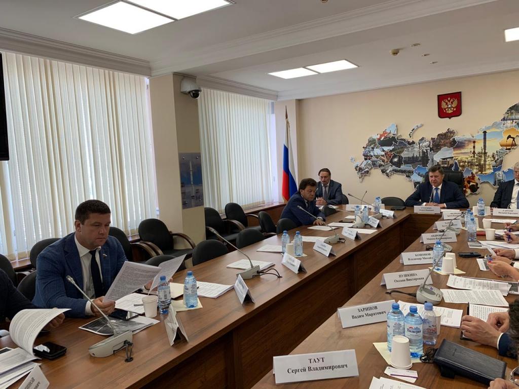 Андрей Чернышев: важно, чтобы предприниматели знали, что они нужны своей стране и защищены законом