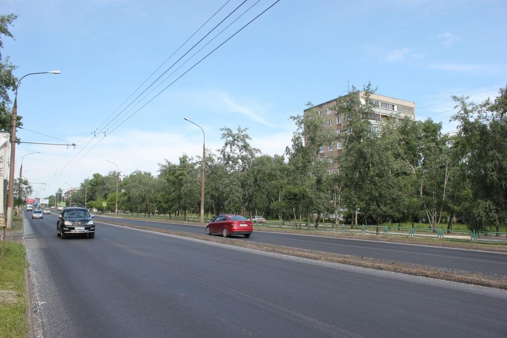 Безопасным и качественным дорогам в Братске быть
