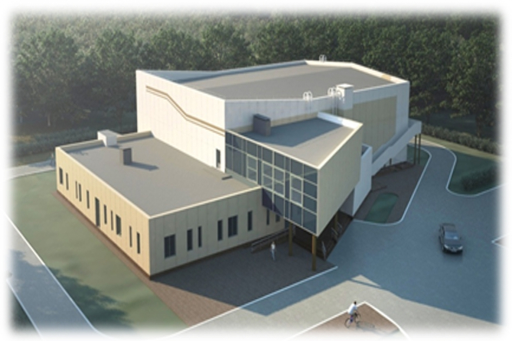 Андрей Чернышев: строительство современного бассейна на базе Братского университета начнется в августе