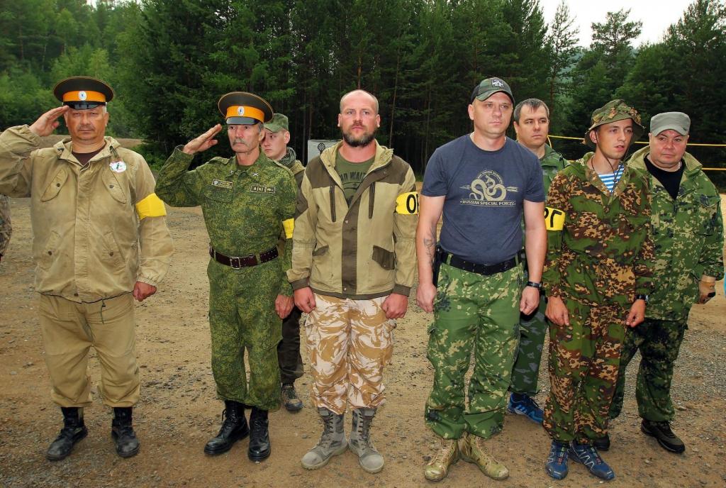 С любовью и верой в Отечество. В Усть-Илимске прошел региональный казачий фестиваль «Моя семья» (фото)
