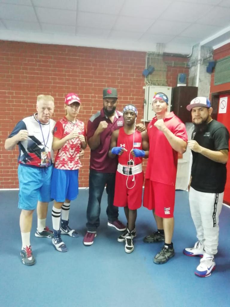 Гордимся! Алена Тремасова из Усть-Илимского района стала серебряным призером международного турнира по боксу в Сербии