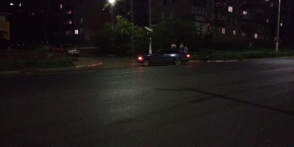 Шесть человек, в том числе один несовершеннолетний, пострадали в авариях на дорогах Братска за выходные (фото, видео)