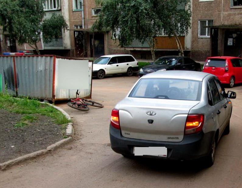 С начала 2019 года в ДТП на дорогах Братска и района пострадали 37 несовершеннолетних (фото)