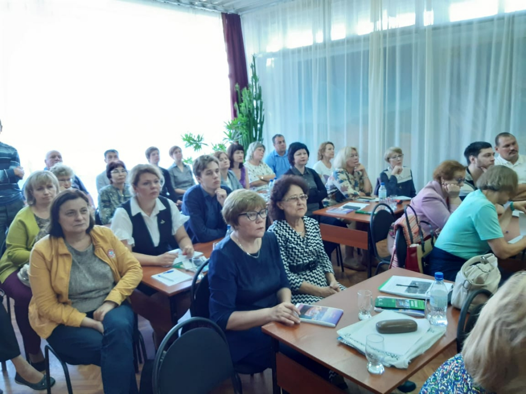 Развивая туризм Приангарья. В Усть-Илимске прошла региональная научно-практическая конференция