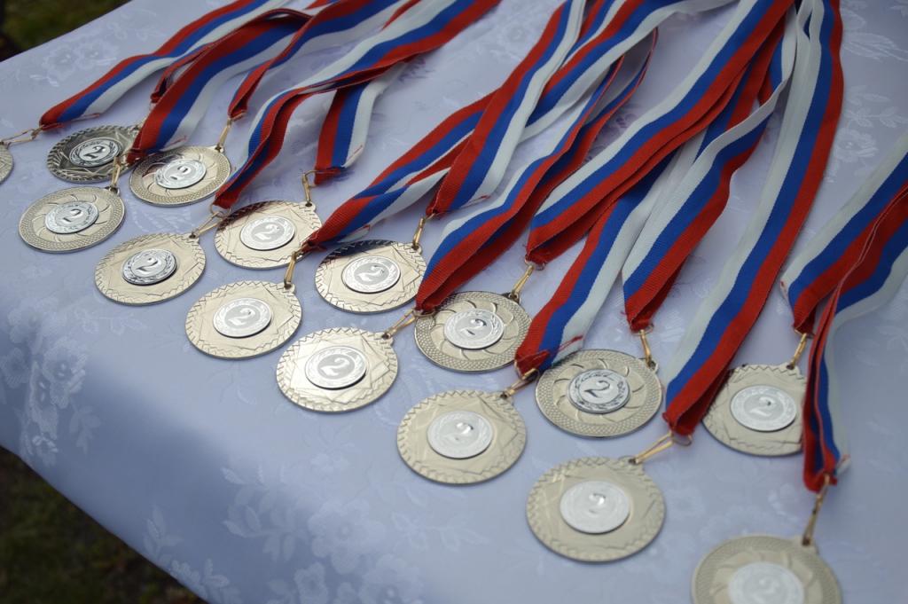 Физкульт-привет! Большой спортивный праздник прошел в Усть-Илимске 17 августа (фото)