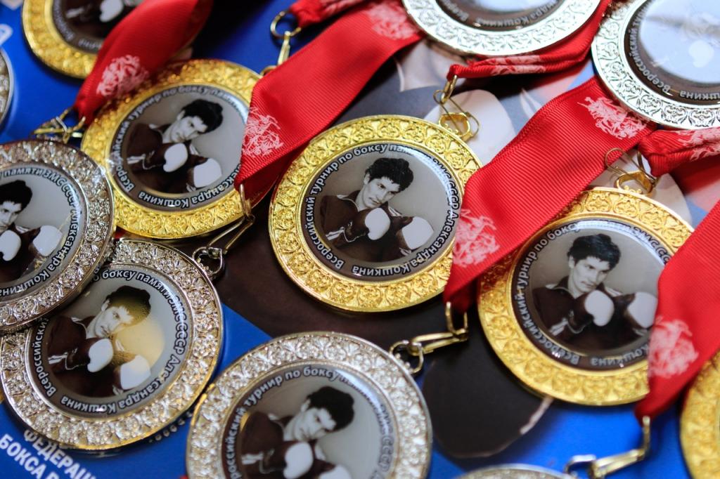 Победа, которая дорогого стоит. Юные спортсмены из Братска взяли серебро на Всероссийском турнире по боксу