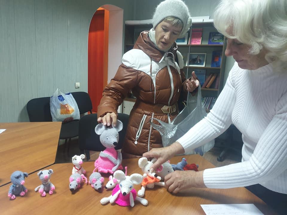 Депутат Думы Братска Александр Дубровин провел прием жителей 24-го округа
