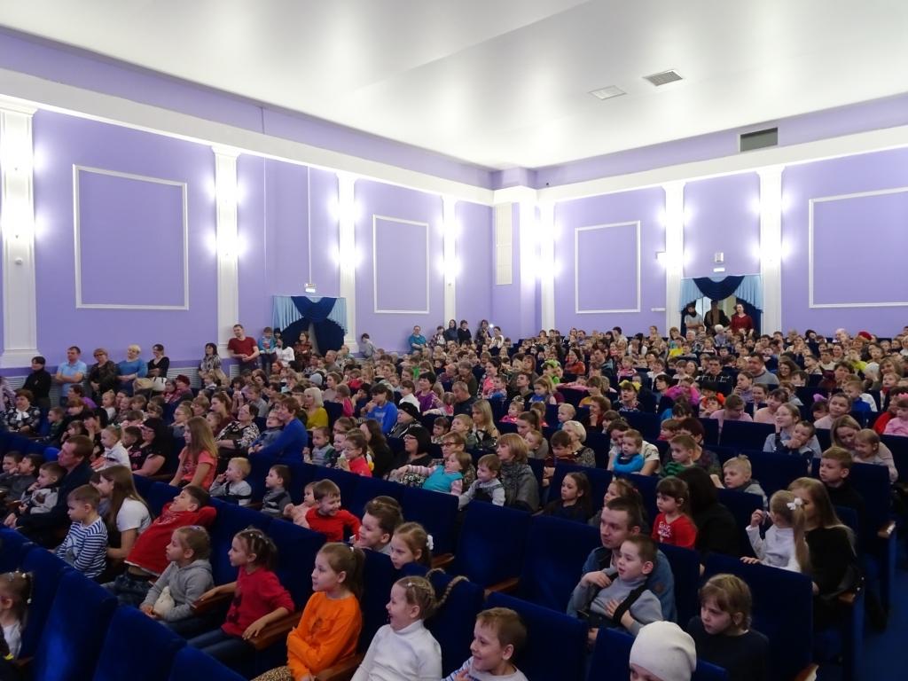 Директора Братского театра кукол «Тирлямы» Михаила Наприенко наградят Почетной грамотой Законодательного Собрания Иркутской области