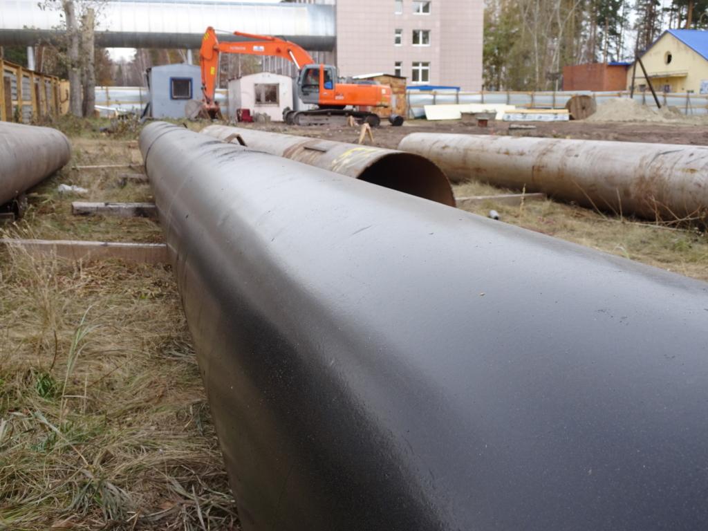 Андрей Чернышев: В Братском университете началось строительство бассейна по партийному проекту «Новая школа» (фото)