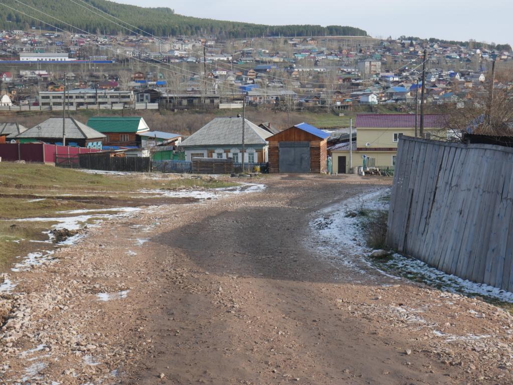 В Усть-Куте завершается ремонт второстепенных дорог
