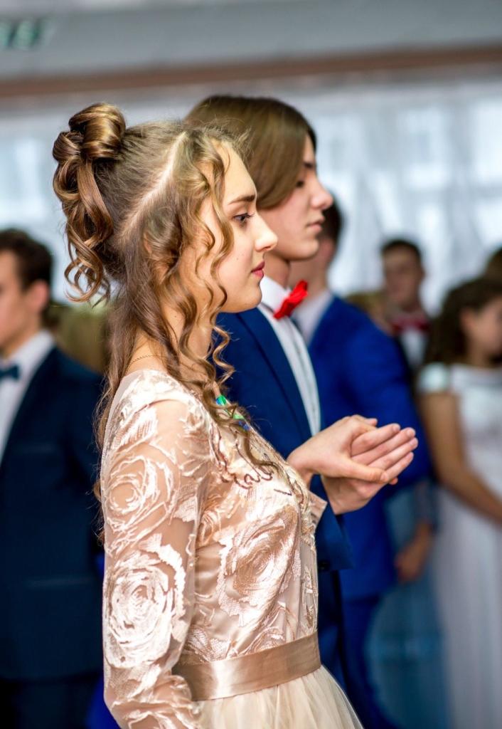 Бал, господа! В Усть-Илимске торжественно отметили Всероссийский День лицеиста (фото)