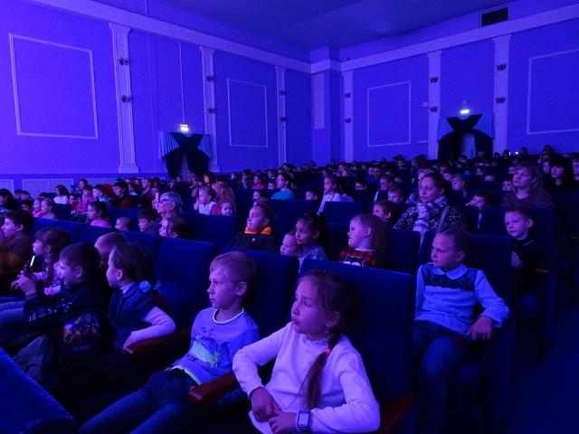 «Не улетай». Фонд Андрея Чернышева организовал очередной благотворительный спектакль для братских детей