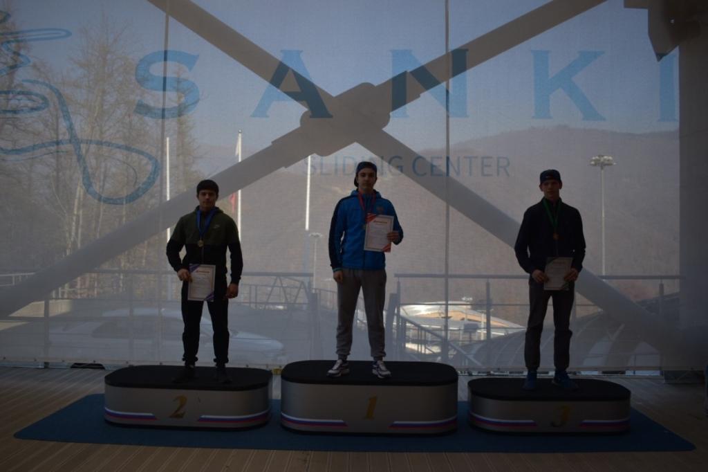 Наши сани самые быстрые! Братские спортсмены показали класс в Сочи