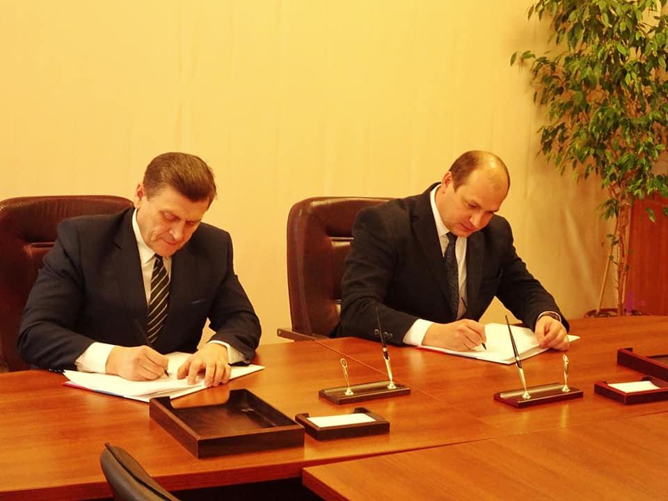 Соглашение подписано. Фонд Андрея Чернышева организует театральные каникулы для детей Братского района