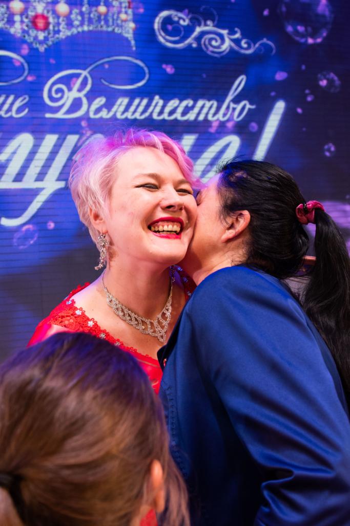 Ваше Величество женщина… Представительницы прекрасного пола Усть-Илимска приняли участие в городском конкурсе (фото)