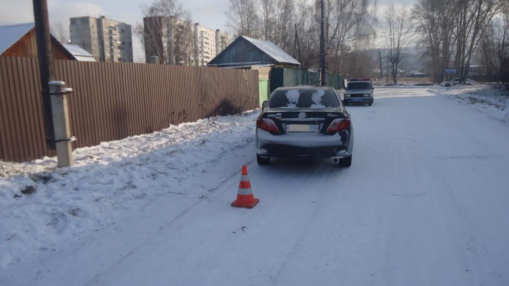 Эх, дороги...Молодая женщина погибла, еще 7 человек получили серьезные травмы в ДТП на дорогах Братска и района (фото)