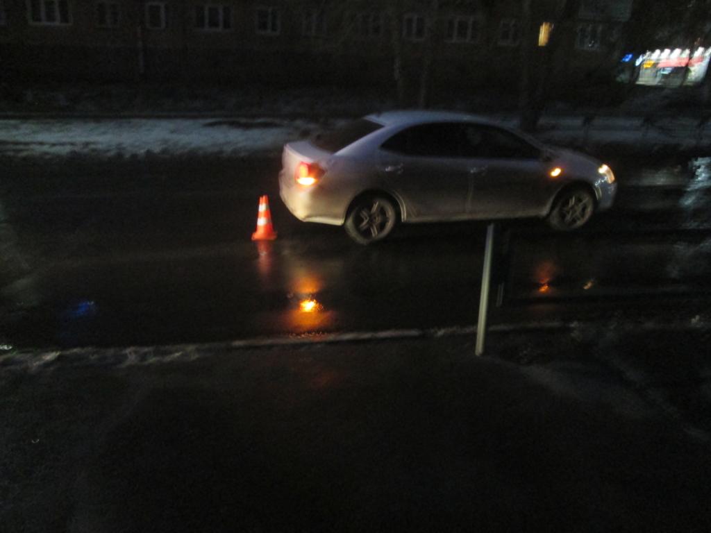 Берегись, пешеход! Осторожно, водитель! Обзор ДТП Братска за выходные (фото)