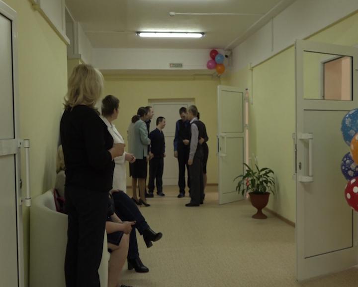 В Братске открыли центр дневного пребывания для детей с ментальными нарушениями