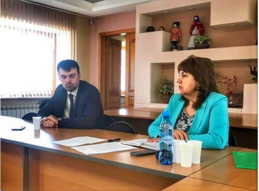 В Иркутске состоялось заседание регионального Общественного Совета партийного проекта «Культура малой Родины»