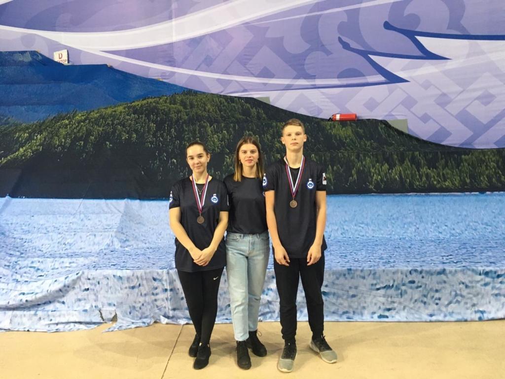 Вернулись с медалями - усть-кутские спортсмены побывали на соревнованиях в Улан-Удэ и Ангарске (фото)