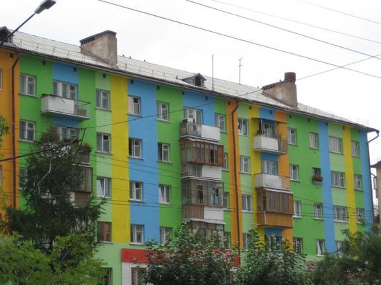 Куда уж дороже? Цены на вторичное жилье в Братске уверенно ползут вверх
