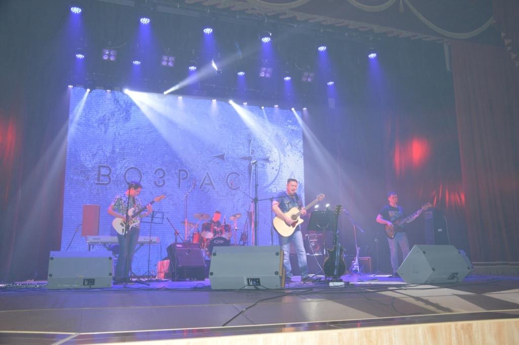 Юные и талантливые. В Усть-Илимске состоялся III молодежный фестиваль «коМок» (фото)