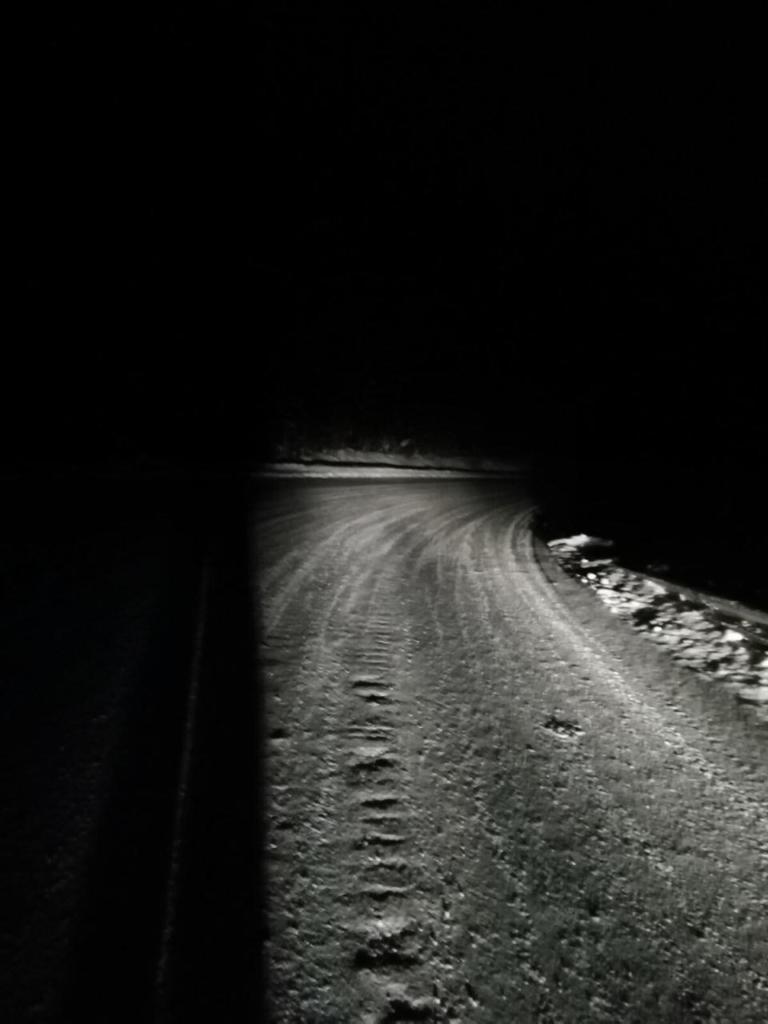 В Усть-Кутскую районную больницу доставлены пассажиры авто, слетевшего с моста на лед