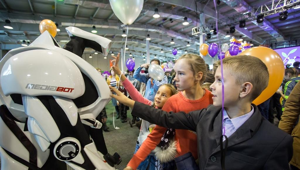Приглашаются все желающие! В конце января в Иркутске состоится очередной фестиваль «РобоСиб»