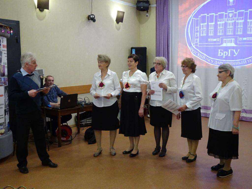 Студенты Высших народных школ Братска отметили Международный день образования (фото)