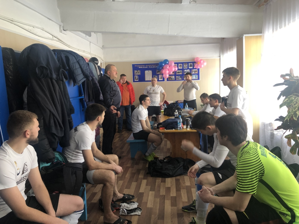 «Гооооол!» в Усть-Куте прошел отборочный тур зоны «Север» Первенства Иркутской области по мини-футболу (фото)