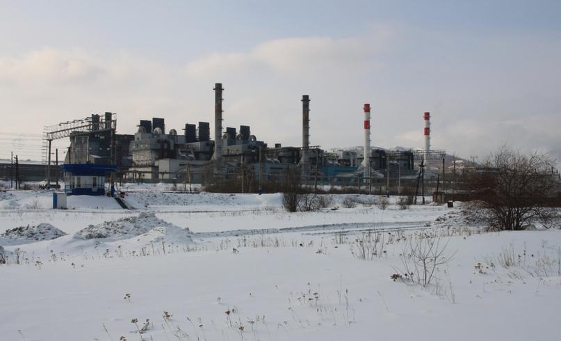 Братский завод ферросплавов снизит выбросы еще на 20%