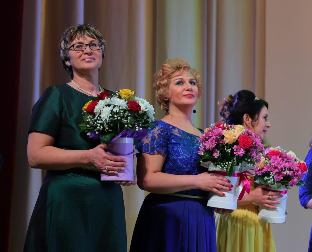 Лучшие педагоги города. В Усть-Илимске состоялся ежегодный профессиональный конкурс (фото)