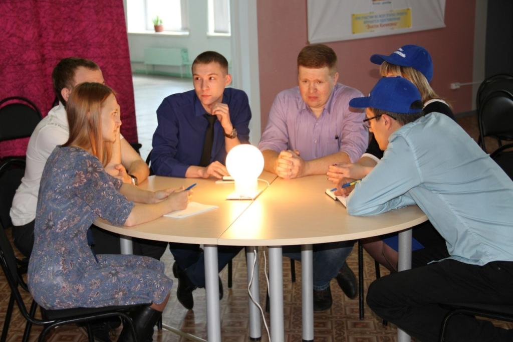 Мозговой штурм. Трудовые коллективы Усть-Илимска приглашают к участию в интеллектуальных играх