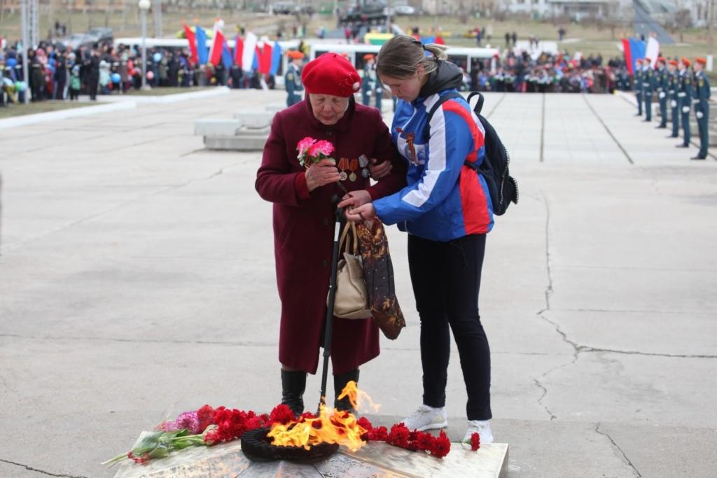 Праздник, которому открыты все сердца. Братск готовится отметить 75-летие Победы в Великой Отечественной войне