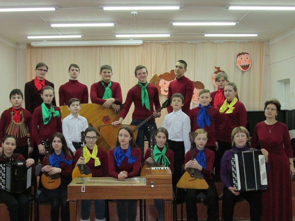 В преддверии юбилея. В Школе искусств Усть-Илимского района готовят к выпуску книгу об истории учреждения (фото)